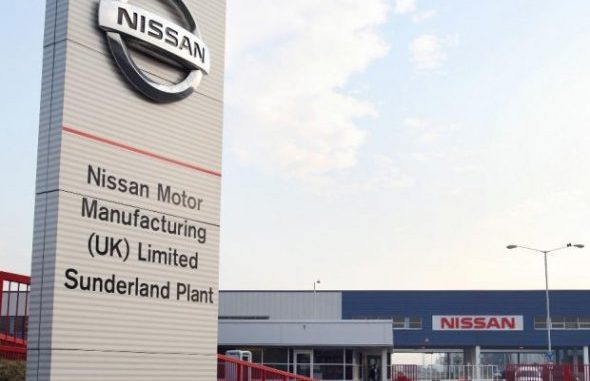 Colin Lawther, head of Nissan Europe discussed the company's negotiations with UK government over Brexit-related compensation. He wants a 100 million GBP supplier fund to support Nissan UK.