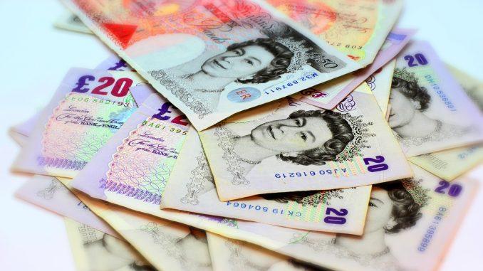 FTSE 100 company subsidies
