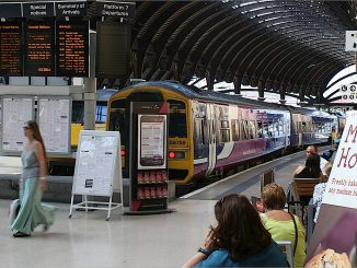 The UK government has launched a funding scheme to support the application of existing innovations to improve the rail travel experience.