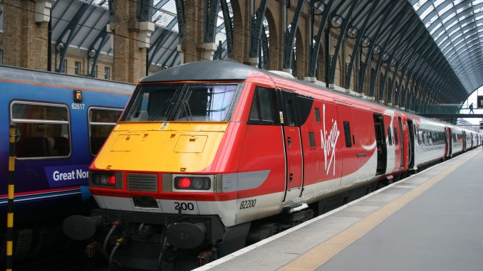 The early termination of the Virgin Trains East Coast franchise for East Coast rail means a massive corporate welfare boon for Stagecoach.