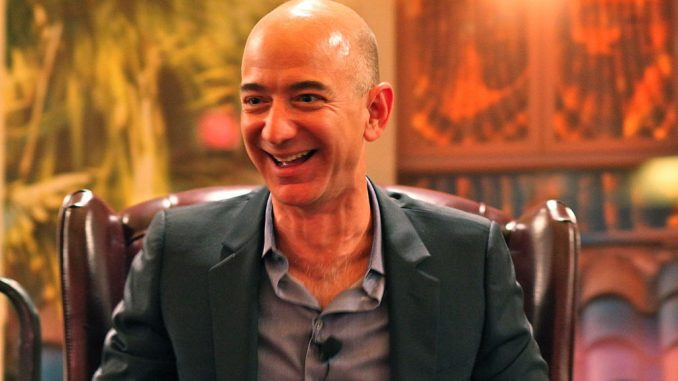 The state of Maryland has offered Amazon $8.5bn for HQ2.