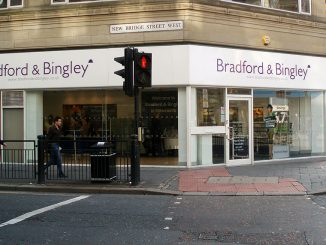 The government has authorised the sale of 5.3bn in Bradford & Bingley mortgages to recoup the final amount loaned by taxpayers.